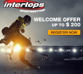 Intertops Bonus Codes
