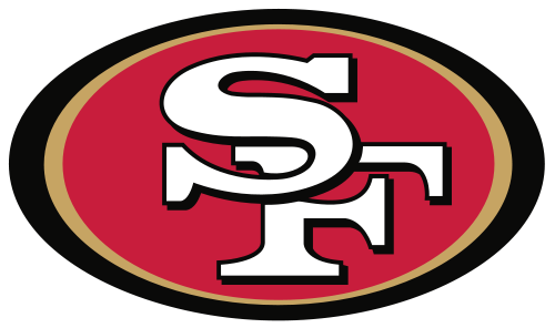 San Francisco 49ers Team Season Stats by Week