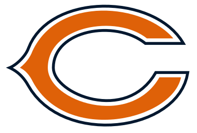 Chicago Bears Team Season Stats by Week