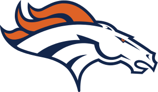 Denver Broncos Team Season Stats by Week