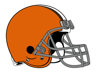 Cleveland Browns Team Season Stats by Week