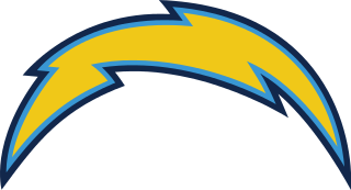 Los Angeles Chargers Team Season Stats by Week
