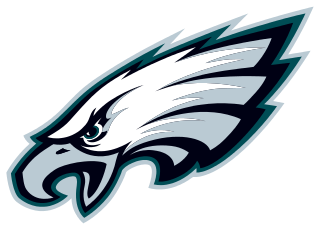 Philadelphia Eagles Team Season Stats by Week