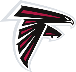 Atlanta Falcons Team Season Stats by Week