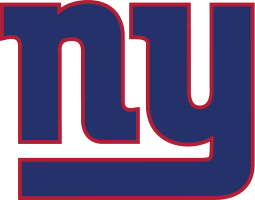New York Giants Team Season Stats by Week