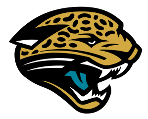 Jacksonville Jaguars Team Season Stats by Week