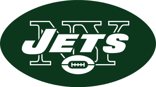 New York Jets Team Season Stats by Week