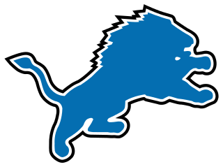Detroit Lions Team Season Stats by Week