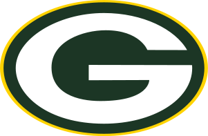 Green Bay Packers Team Season Stats by Week