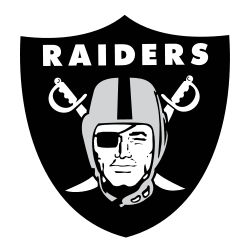Oakland Raiders Team Season Stats by Week