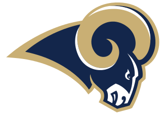Los Angeles Rams Team Season Stats by Week