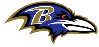Baltimore Ravens Team Season Stats by Week