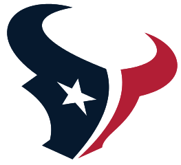 Houston Texans Team Season Stats by Week